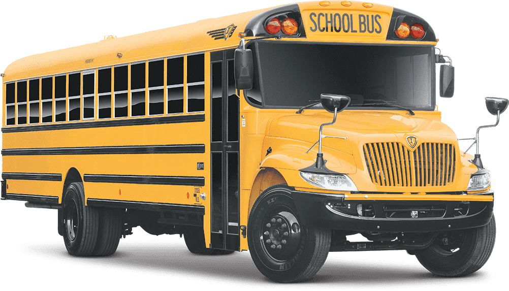 IC Bus - School Buses - Waters Truck and Tractor