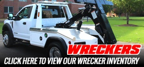Wrecker Tow Trucks For Sale