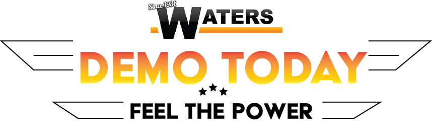 Waters Truck